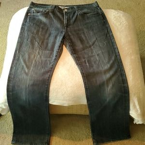 7 For All Mankind mens jeans.